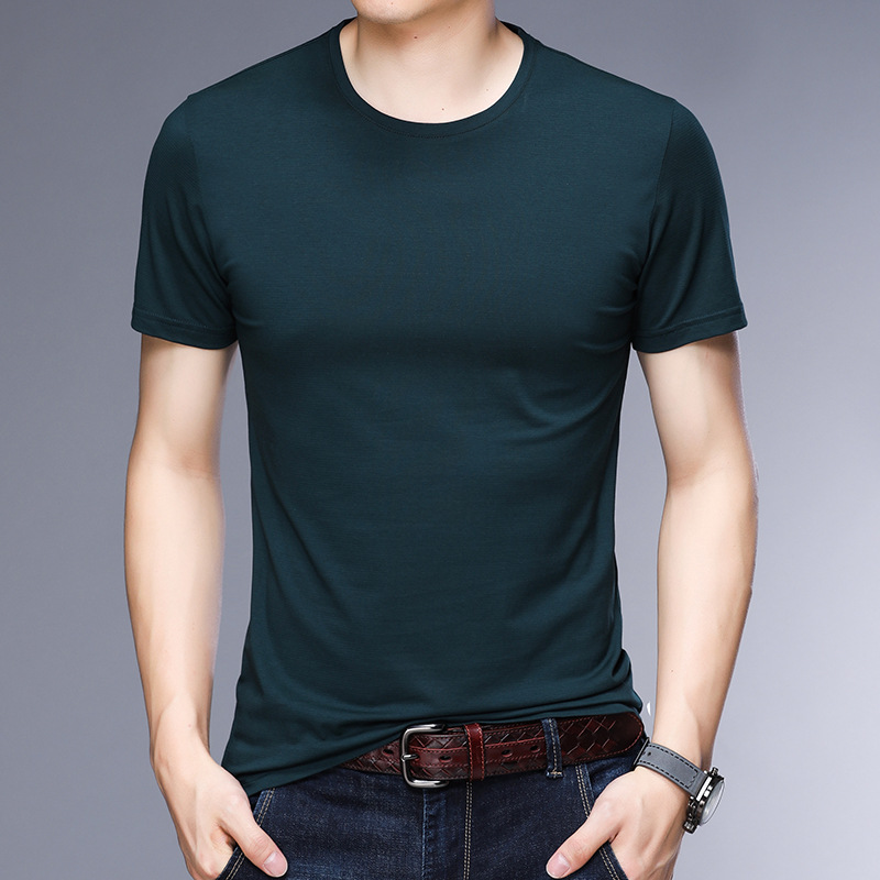 2019 New Summer Men's Short Sleeve Polo Shirts Fashion Casual High Quality Men's Polos S-6XL 6