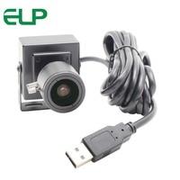 1080 P H.264 MJPEG YUY2 2.8-12mm Manuel Varifocal Düşük aydınlatma kamera Sony IMX322 kurulu PCB Mini USB laptop için Webcam kamera