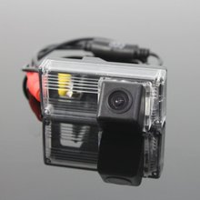 ДЛЯ Toyota Land Cruiser 120 Prado 2002 ~ 2009/Автомобильная Камера Заднего вида/реверсивного Парк Камеры/HD CCD Ночного Видения + Широкоугольный