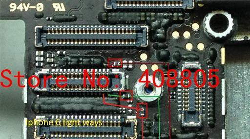 Aliexpress.com : Buy 200pcs/lot backlight filter fuse for