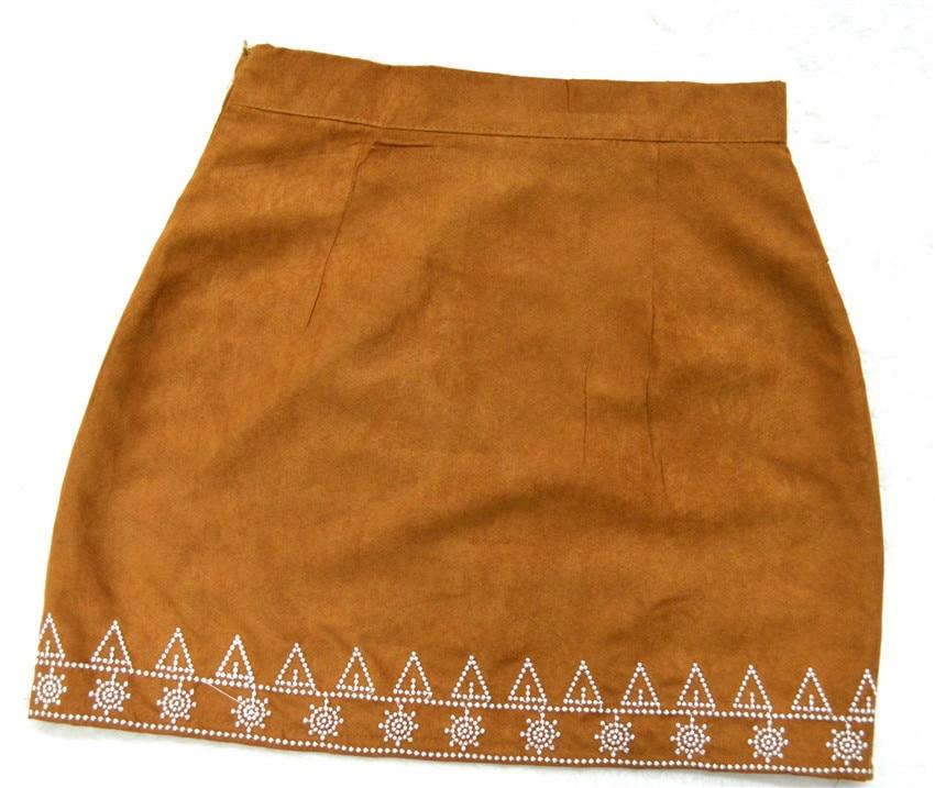 HTB1eaPRPpXXXXchXFXXq6xXFXXXO - FREE SHIPPING  Women Skirt Retro Tight Short Faux Leather JKP124