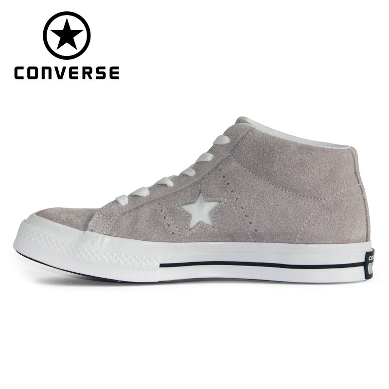 07e4629bae2 NEW Original Converse one star shoes Winter spring Warm men s and women style  unisex sneakers Skateboarding. US  92.64. New Converse Chuck Taylor II All  ...