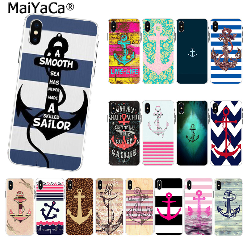 MaiYaCa Hot Boat Anchor on sell funny Fashion Luxury phone