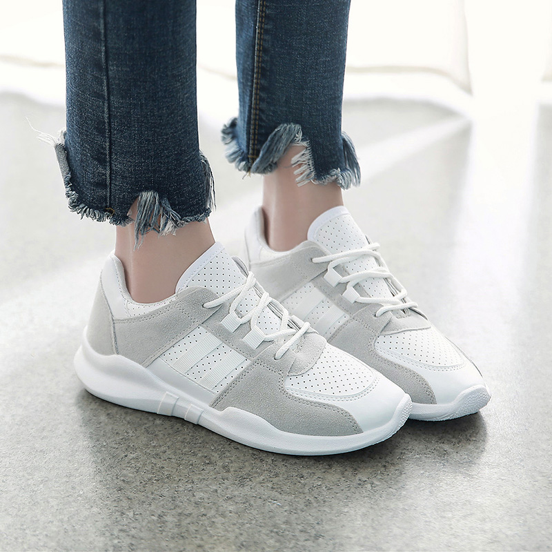 Sneakers Shoes Women Spring Autum Casual Shoes Flats Vulcanize Female Platform Ladies Shoes Woman Trainers Shoes Chaussure Femme