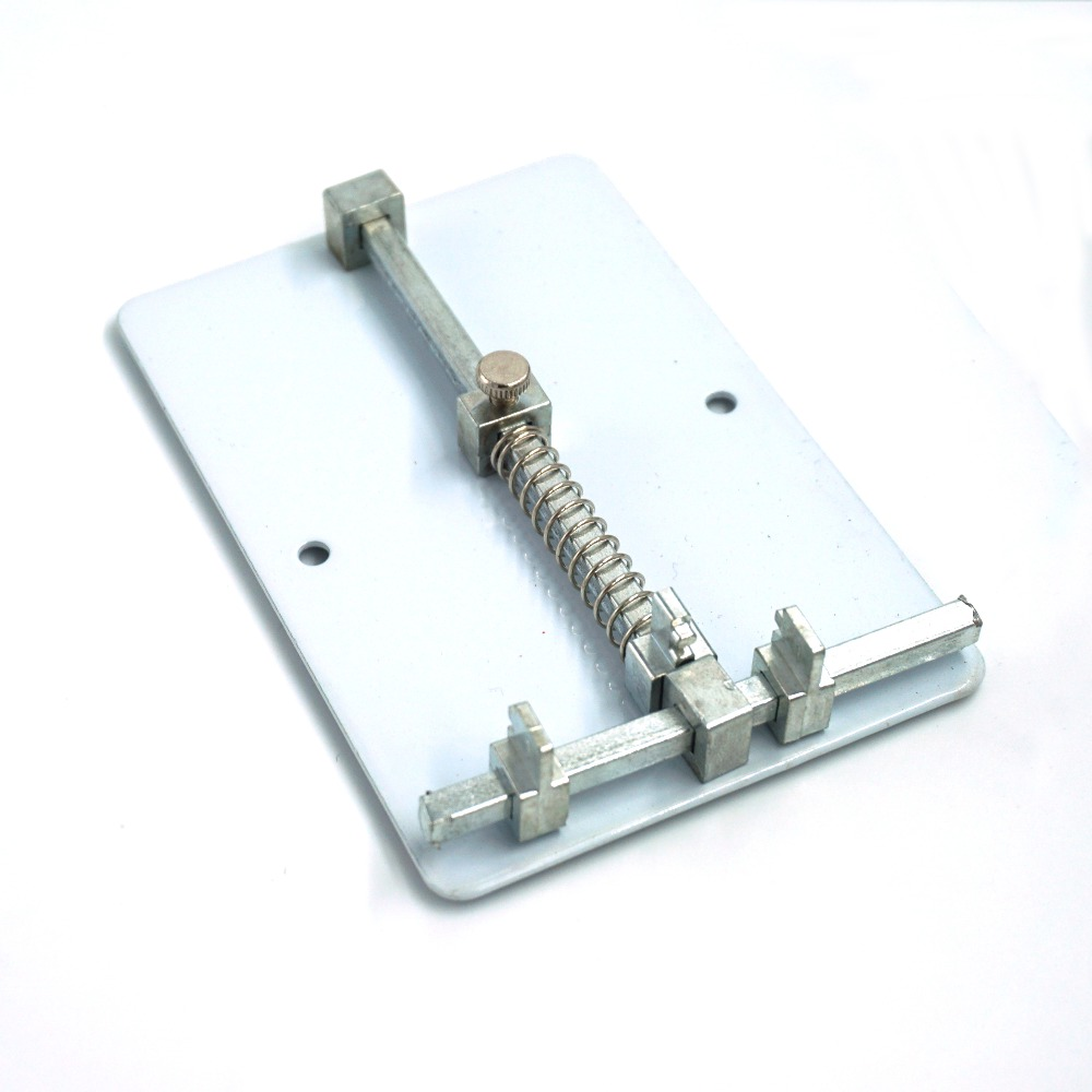 Universal Pcb Holder Logic Board Clamp Fixture Firmly Work Station Cellphone Fixtures Repairing Circuit Boards For Samsung Mobile Phone Repair Tool In Hand Sets From Tools On