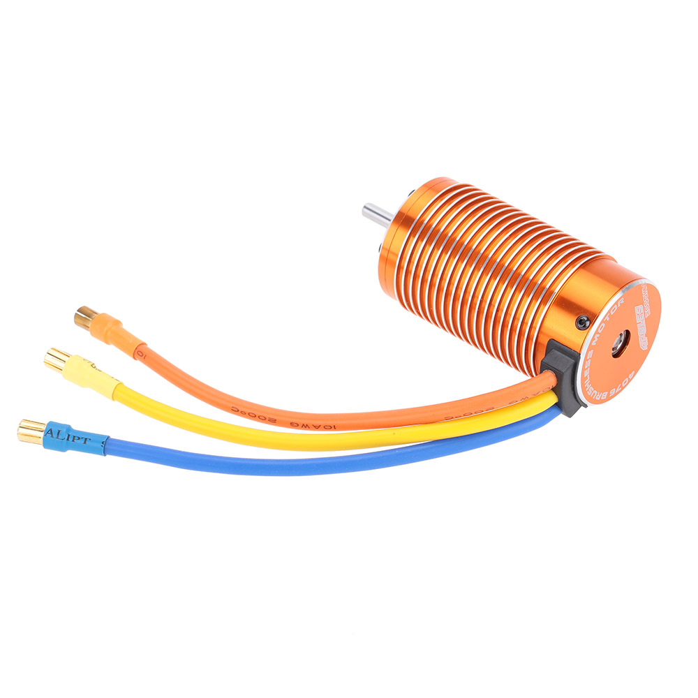 Goolrc 4076 2000kv Sensorless Motore Brushless 150a Esc Alimentazione La Riceve Dal Bec Battery Eliminator Circuit Motor With 84v Switch Mode