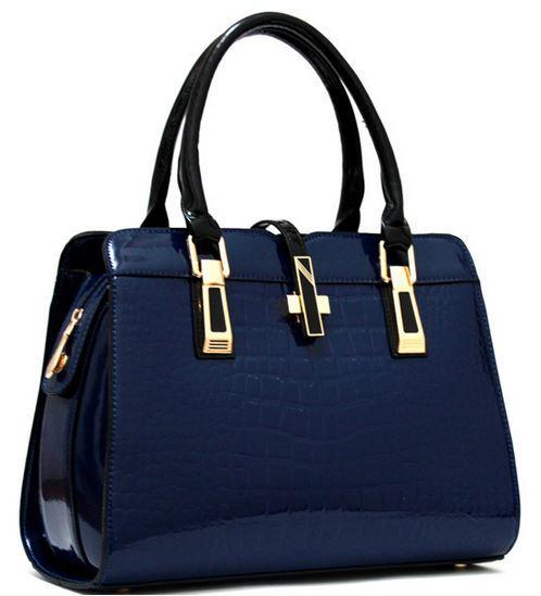 CHISPAULO New 2017 Fashion Brand  Bags Women Cowhide Handbag Bag Shoulder bag Vintage crocodile 14 Colors Gift leather bags F328
