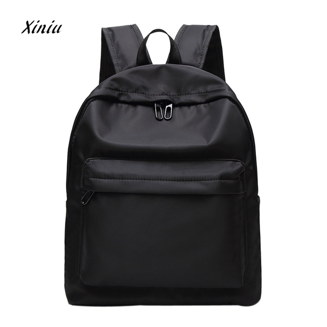 Unisex Girl Boy Rucksack Shoulder Bookbags School Bag Satchel Travel Backpack  Schoolbag College Backpack for Teenagers cc052697ef