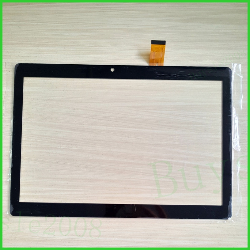 New For 10.1'' inch DP101279-F1 touch screen tablet computer multi touch capacitive panel handwriting screen 237*166mm black new 8 tablet pc yj314fpc v0 fhx authentic touch screen handwriting screen multi point capacitive screen external screen