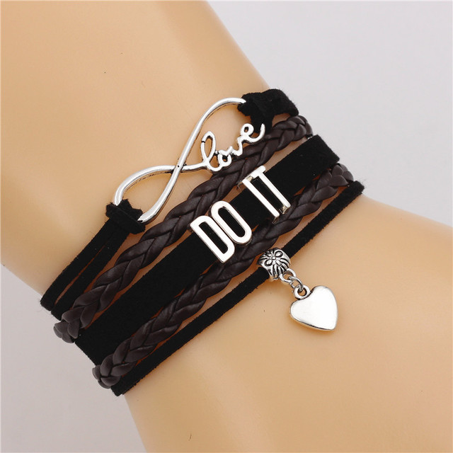 DO IT Multilayer Bracelet...