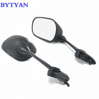 Motorcycle rearview mirror For YAMAHA YZF1000 YZ F 1000 09 14 2009 2014 YZF600 YZ F 600 R6 08 15 2008 2015 Side mirror