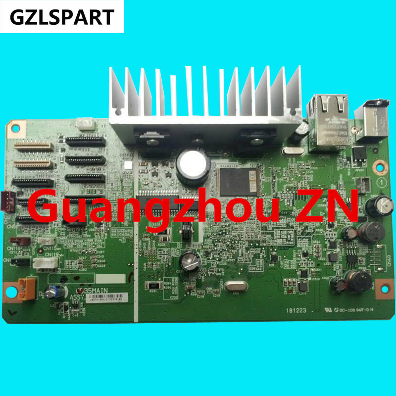 FORMATTER PCA ASSY Formatter Board logic Main Board MainBoard mother board for EPSON R1900 2117123