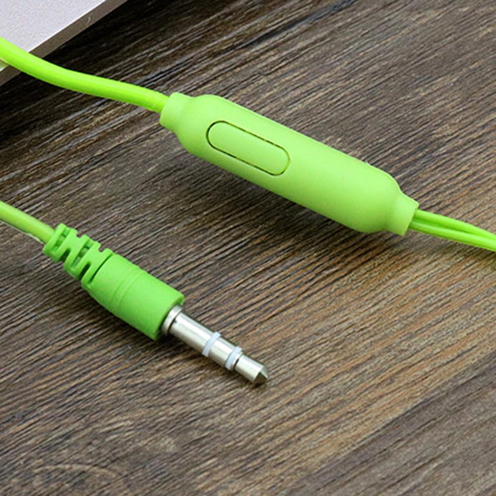 qijiagu 3.5mm žičana slušalica S mikrofonom za PC računalo i - Prijenosni audio i video - Foto 4