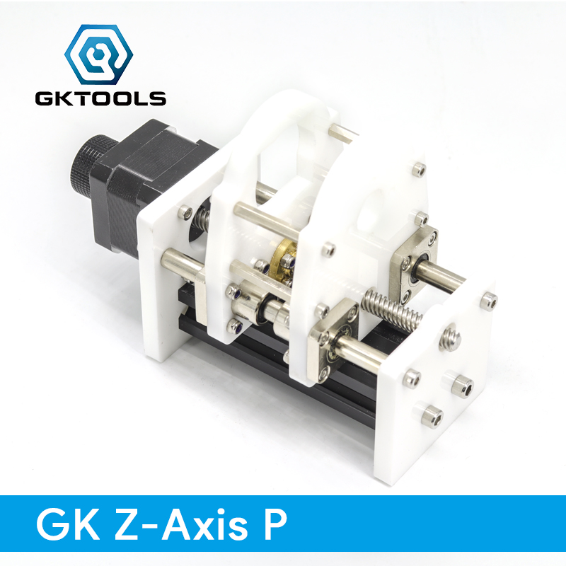 GK Z Axis M Kit mini CNC Engraving Machine Module Development ,Suitable for GK-LM4545 kubiak jacek z xenopus development