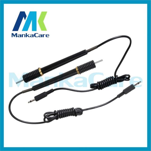 Frete grátis 3 PCS NEW Substituição De Cera Escultura Caneta Lápis para Dental Lab Digital Wax Elétrica