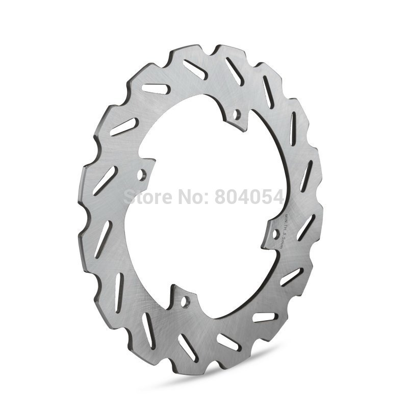 ФОТО New Rear Brake Disc Rotor Fits For KTM 85 SX 2011-2014, HUSQVARNA TC 85 17/14  2014