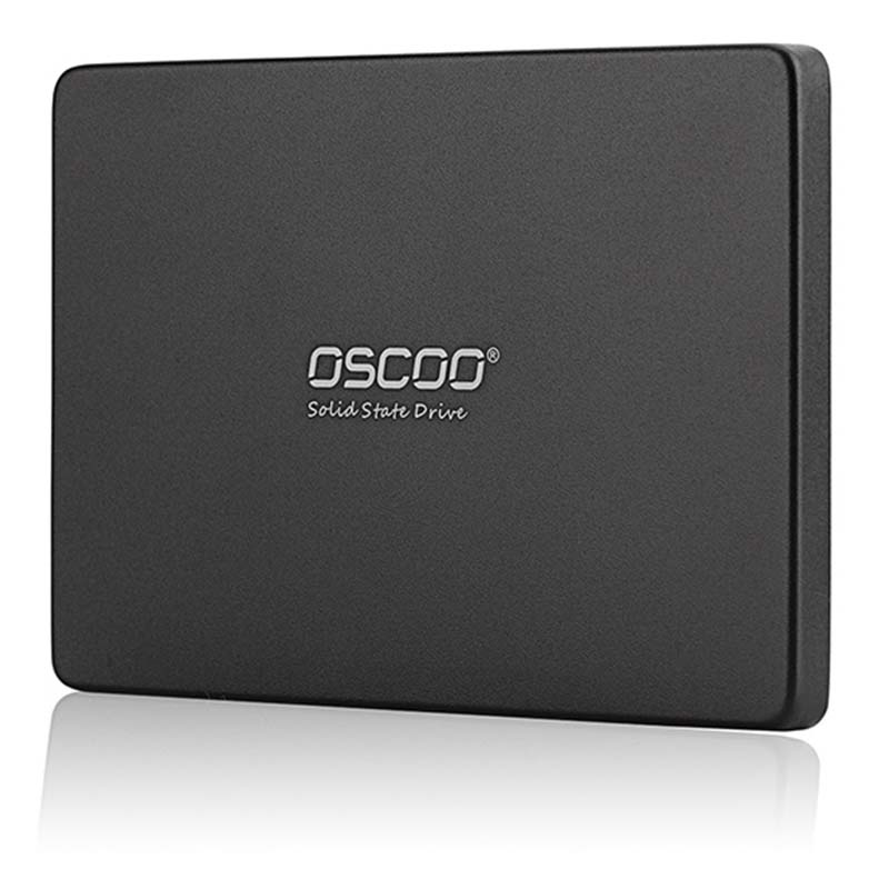 Oscoo Ssd Hard Disk 120 Gb Sata3 2.5 Ssd Sata 3 2.5-inch Built-in Solid-State Hard Disk Hdd Ssd Non-High-Speed
