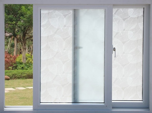 window film home sunscreen frosted creative amazon waterproof depot flower uk adhesive non stained decor decorative glass self