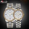 CRAFENIE Brand Men Mechanical Watches high end Women Automatic Mechanical watches Waterproof  lovers Wristwatches Reloj Hombre