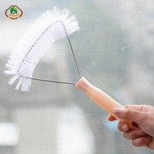 MSJO Window Blinds Cleaner Brush Venetian Screen Dust Remover Home Multifunction Tool Wiper For Cleaning