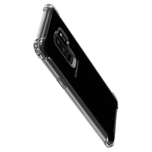 Spigen Rugged Crystal Case for Samsung Galaxy S9Plus