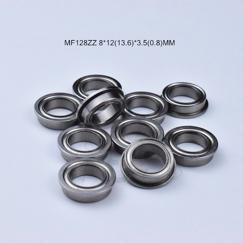 20 PCS 6x15x5 mm 696-2RS ABEC-3 Rubber Sealed Ball Bearing BLUE 696RS