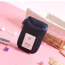 Новый горячий портативный цифровой гаджет устройства сумка для хранения USB кабель наушники ручка организатор чехол