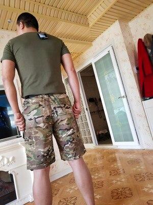 Shorts p/ caminhada