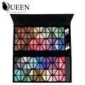 Новое поступление 128 цвет тени для век макияж комплект косметическая палитра теней Maquiagem