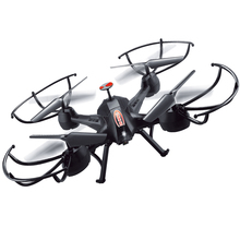2017 RC Drone 2.4G 4CH 6 Axis Gyro Remote Control Quadcopter with Headless Mode 3D Roll Helicopter Toys Good Quality VS X5C