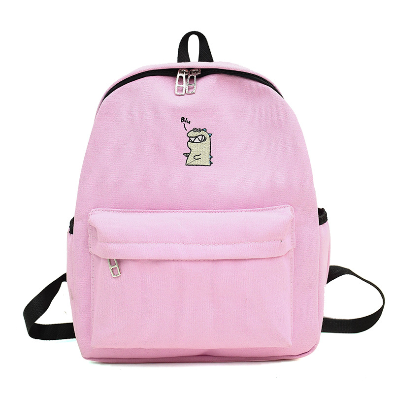 Newest Stylish Mochila Backpack Schoolbag Women Back Pack Kanken Backpack Fashion Vintage Rucksack Designer School Bag