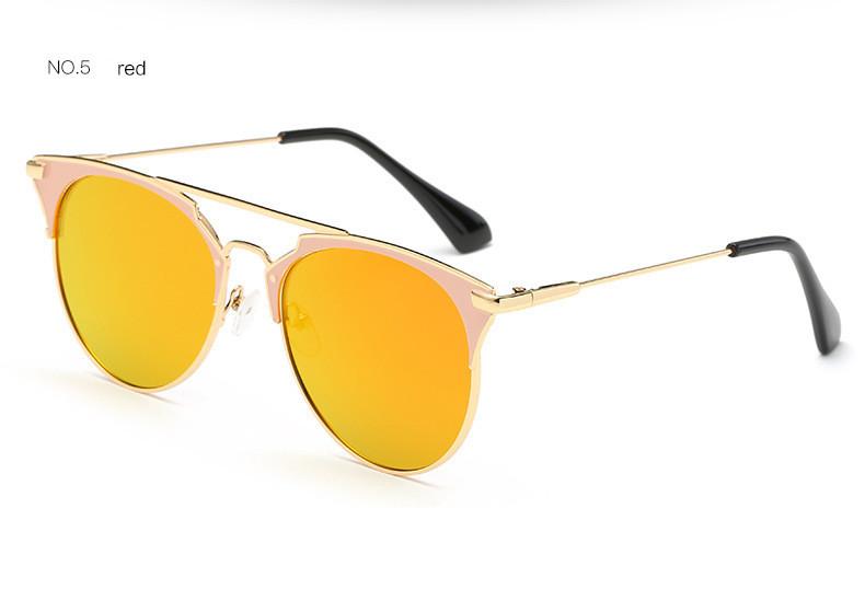 HTB1eadXfPuhSKJjSspdq6A11XXaL - Luxury Vintage Round Sunglasses Women Brand Designer 2018 Cat Eye Sunglasses Sun Glasses For Women Female Ladies Sunglass Mirror