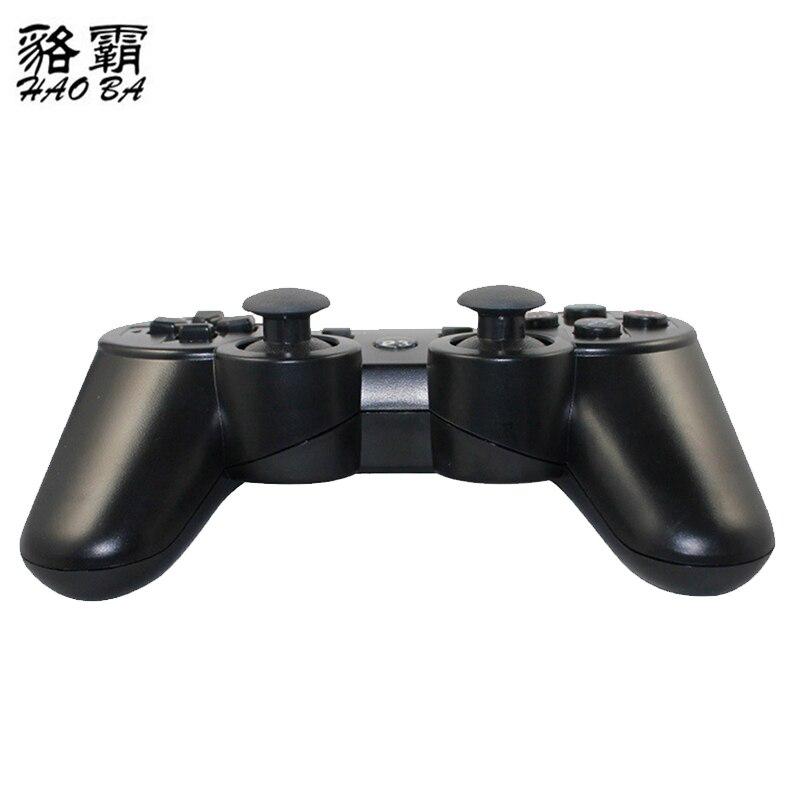 HAOBA Pour PS3 Contrôleur PlayStation PS3 DualShock Console Sans Fil Bluetooth Gamepad Joypad Contrôleur