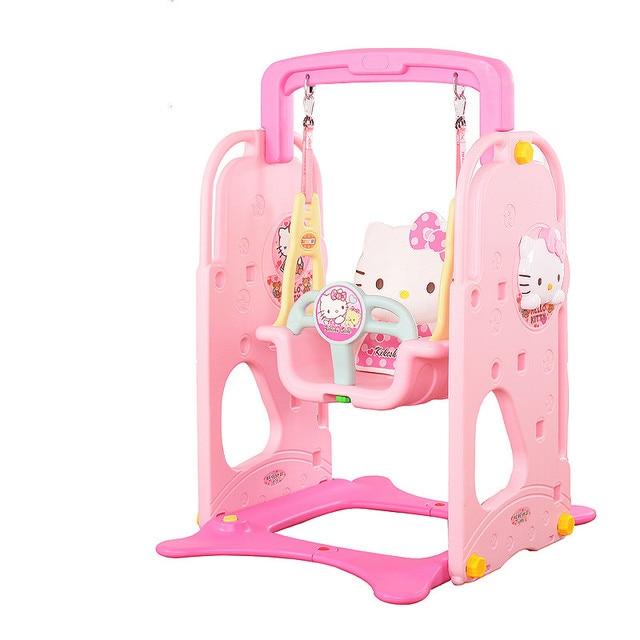 Детский крытый бытовой висит кресло качели детское кресло-качалка игрушки открытый свинг