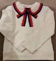 Kids Fashion 2017 Autumn Toddler Girls Clothes Set Vetement Enfant Fille Top Quality Boutique Children Clothing