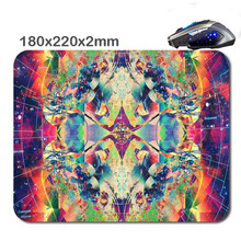HOT SALES Custom Antiskid 3 D London 220 X180x2mm Office Accessory Tablet And Mini Pc Mouse Pad As  Gift