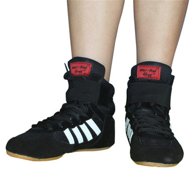 Adidas Boxing Type Shoes