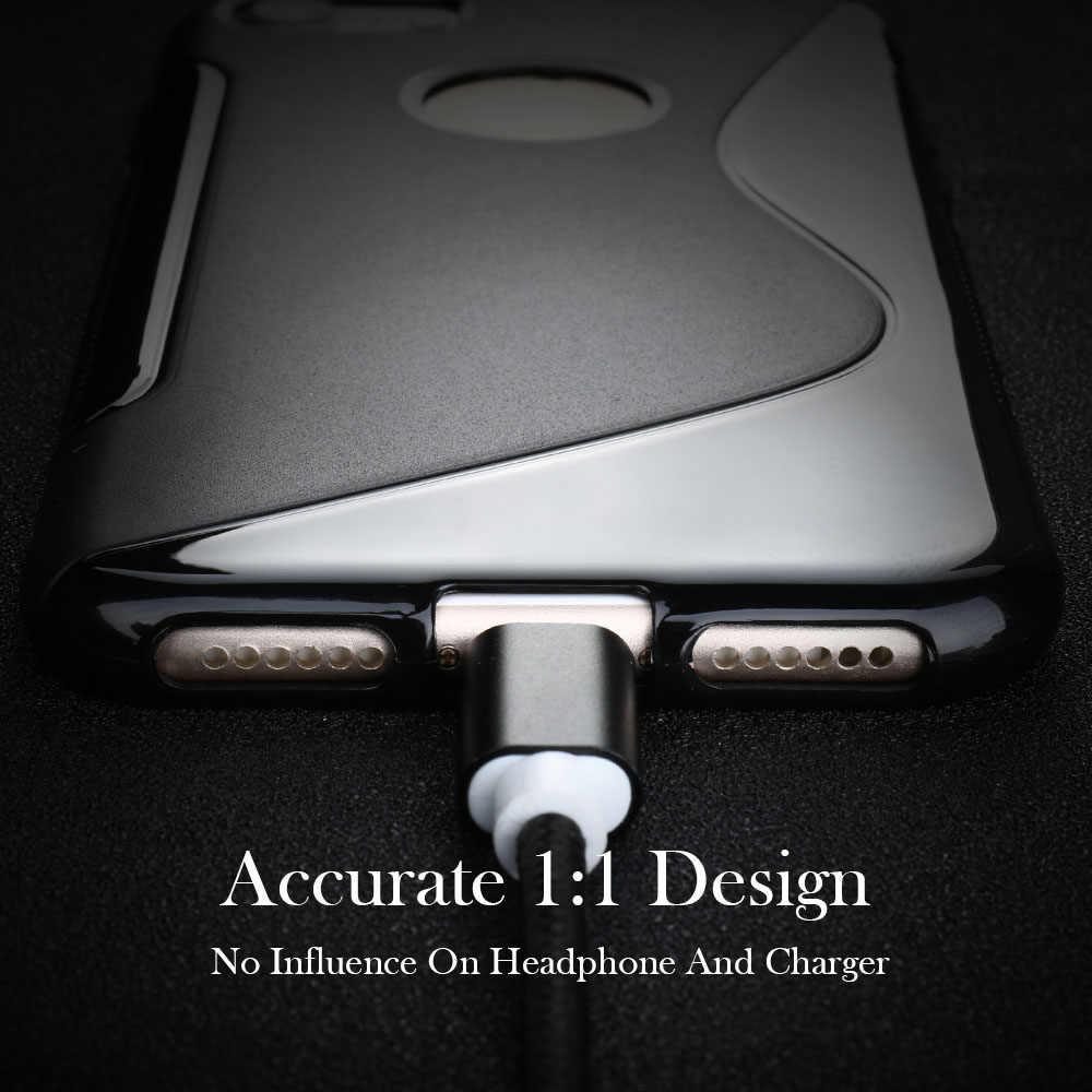 Tarytan TPU Cho Sony Xperia X Nhỏ Gọn Hiệu Suất XA1 XZ Cao Cấp XA1 Cực L36H Z3 E4G E5 C6 C4 c3 C1904 M4 M5 Có Funda