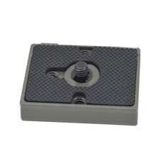 High Quality Quick Release Plate 200PL 14 PL Compatible For Manfrotto Bogen Tripod Head