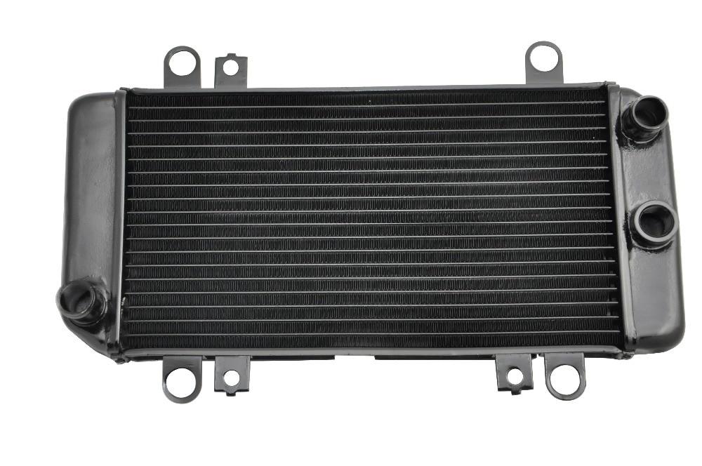 For Kawasaki Ninja 250R EX250 2008-2012 EX 250 08 09 10 11 12 Motorcycle Parts Aluminium Cooling Replacement Radiator