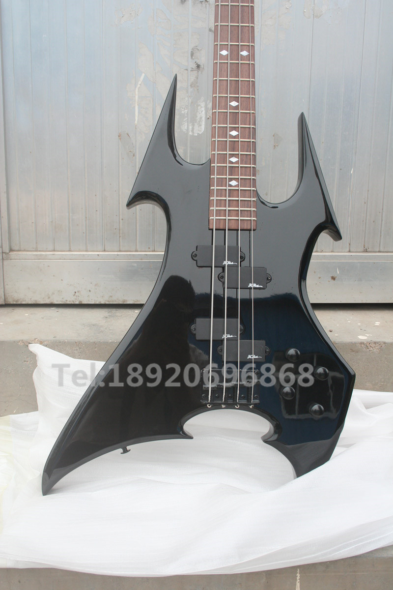 Bc Rich Bass Disc Heritage Classic Mockingbird At Revenge Warlock Wiring Diagram Download
