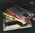 Original Nuevo Marco Media Frontal Placa Frontal de Vivienda Para Sony Xperia Z5 Mini Compacto E5803 E5823