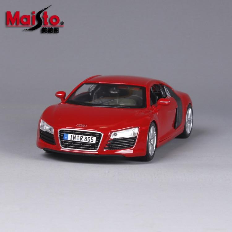 Online Get Cheap Red Audi R8 -Aliexpress.com