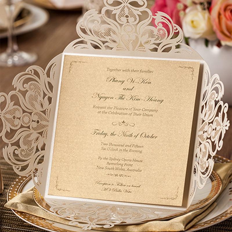 Floral Wedding Card Manufacturer From Hosur