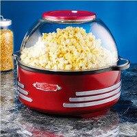 Popcorn maschine popcorn maker küche zubehör dropshipping