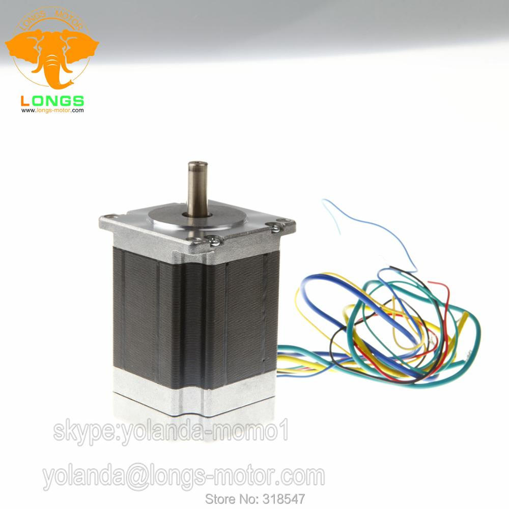 1 PC moteur à courant continu sans balai NEMA34 86BLF03 330 W 48 V 3000 tr/min 81mm longueur de coupe