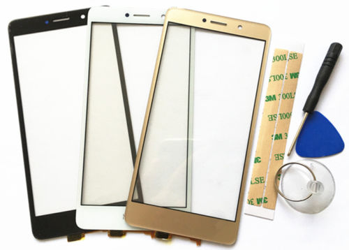 Vannego New Front Glass Lens Panel Touch Screen Digitizer Replacement For Huawei Honor 6X-in Mobile Phone Touch Panel from Cellphones & Telecommunications on Aliexpress.com | Alibaba Group