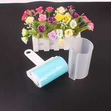 Remover Brush Lint Hair Roller Sticky Dust Catcher Carpet Sheets Cleanser Lint Roller Hair Remover wool brush cleaning clothes