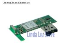 Carte de circuit imprimé USB de carte réseau sans fil intégrée dorigine pour Machine XBOX360 E xbox360e