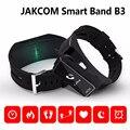 Original jakcom b3 banda reloj inteligente 2 en 1 pulseras de pulsera inteligente bluetooth + auricular bluetooth para android/ios smartphones
